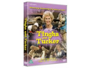 Tingha And Tucker (DVD)