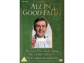 All In Good Faith  The Complete Second Series (DVD)