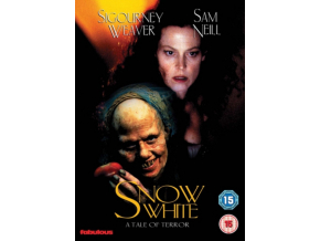 Snow White A Tale Of Terror (DVD)