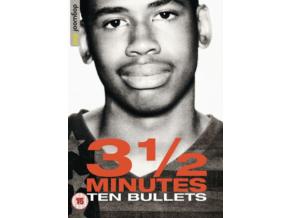 3½ Minutes Ten Bullets (DVD)