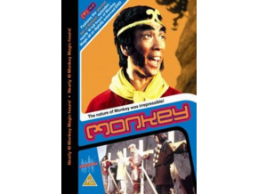 Monkey: Episodes 14-26 (DVD)