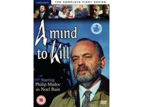 A Mind To Kill Series 1 (DVD)