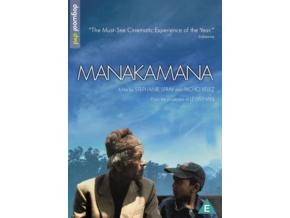 Manakamana (DVD)