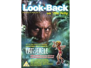 Lookback On 70S Telly Issue Three (DVD)