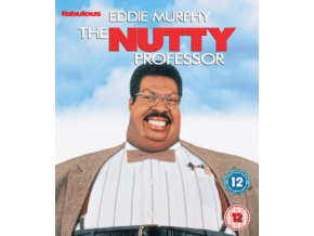 Nutty Professor (Blu-ray)