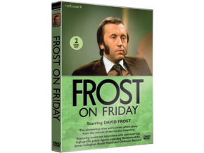 Frost On Friday (DVD)