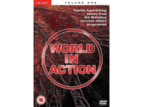 World In Action (DVD)