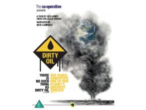 Dirty Oil (DVD)
