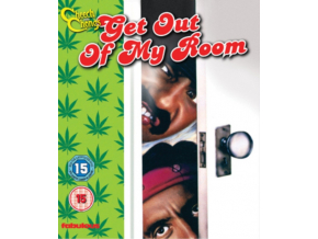 Cheech And Chongs Get Out My Room (Blu-ray)