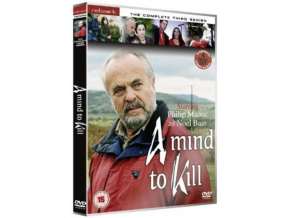 A Mind To Kill The Complete Third Series (DVD)