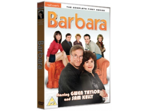 Barbara The Complete First Series (DVD)