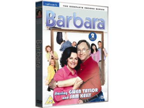 Barbara The Complete Second Series (DVD)