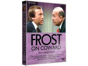 Frost On Coward (DVD)