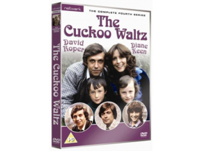The Cuckoo Waltz The Complete Fourth Series (DVD)