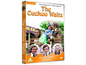 The Cuckoo Waltz The Complete Third Series (DVD)