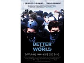 Better This World (DVD)