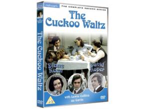 The Cuckoo Waltz Series 2 (DVD)