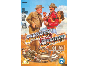 Smokey And The Bandit Ride Again (DVD)