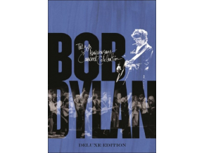 BOB DYLAN - 30Th Anniversary Concert Celebration Deluxe Editi (DVD)