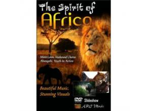VARIOUS ARTISTS - The Spirit Of Africa (DVD)