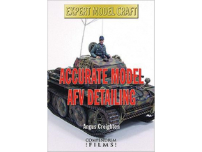 VARIOUS ARTISTS - Accurate Model Afv Detailin (DVD)