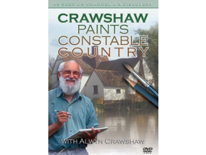Crawshaw Paints Constable Country (DVD)