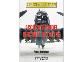 Accurate Model Aircraft Det (DVD)