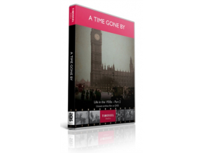 Life In The 1930S Part 2 A Time Gone By (DVD)