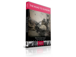 Road To Dunkirk Battle Evacuation Triump (DVD)