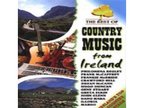 VARIOUS ARTISTS - Best Of Country Music From Ireland (DVD)