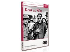 Kent At War (DVD)