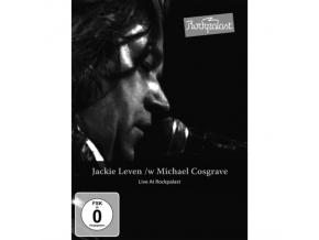 JACKIE LEVENMICHAEL COSGRA - Live At Rockapalast (DVD + CD)