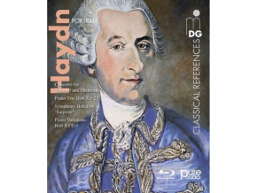 VARIOUS ARTISTS - A Haydn Portrait (Blu-ray)