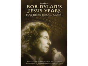 BOB DYLAN - Inside Bob Dylans Jesus Years (DVD)