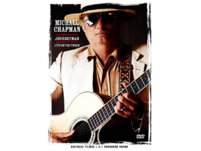 MICHAEL CHAPMAN - Journeyman  Live On The Tweed (DVD)