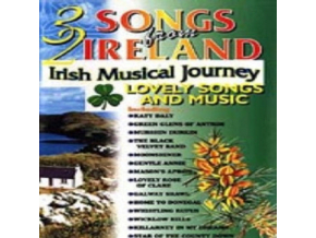 32 Songs From Ireland - Irish Musical Journey (DVD)