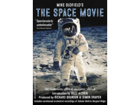MIKE OLDFIELD - Mike OldfieldS The Space Movie (DVD)