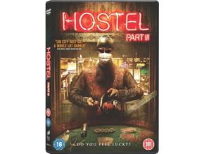 Hostel 3 (DVD)