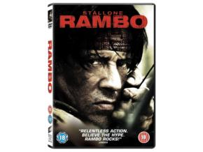 Rambo 2008 (DVD)