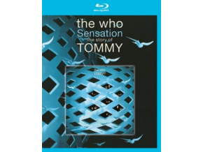 WHO - Tommy (Blu-ray)