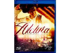 DIANTE DO TRONO - Aleluia (Blu-ray)
