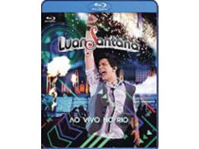LUAN SANTANA - Ao Vivo No Rio (Blu-ray)