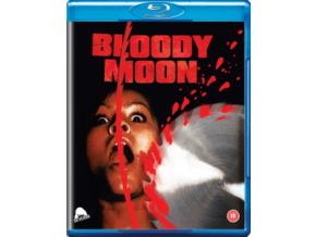Bloody Moon (Blu-ray)