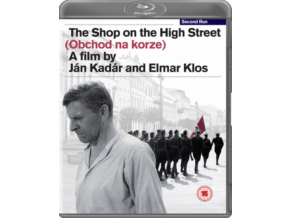 Shop On The High Street (Blu-ray)