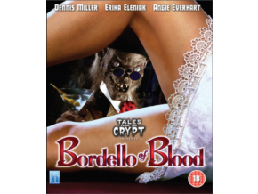 Tales From The Crypt Presents Bordello Of Blood (Blu-ray)