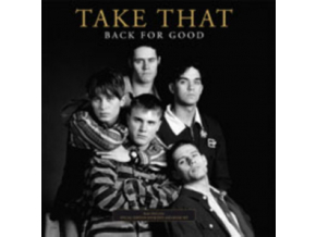 TAKE THAT - True Story The (DVD + Book)
