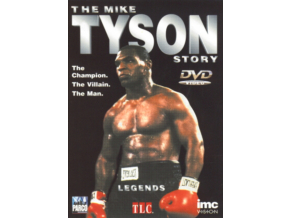 Mike Tyson Story The (DVD)