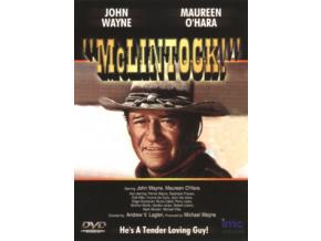 Mclintock (DVD)