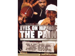 VARIOUS ARTISTS - Eyes On Hip Hop The Pain (DVD)
