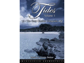 Tides Vol 1  The Great Classical Composers (DVD)